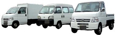 石垣島レンタカー・軽貨物